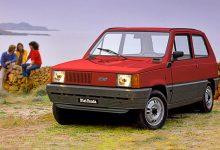 Photo of Fiat Panda festeggia a marzo suoi primi fantastici 40 anni