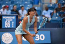 Photo of Maria Sharapova si ritira: la russa lascia il tennis a 32 anni