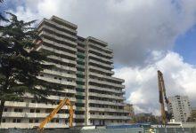 Photo of Scampia, al via la demolizione della Vela Verde