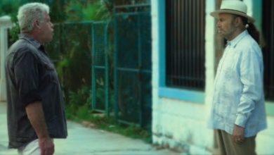 Photo of Franco Nero e Paolo Consorti a Los Angeles per presentare Havana Kyrie a Los Angeles Italia Film Fashion Art Fest