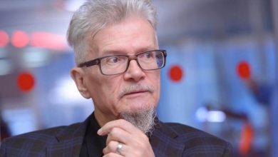 Photo of E' morto lo scrittore russo Eduard Limonov