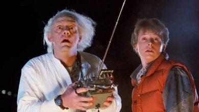 Photo of Ritorno al futuro, la reunion: Michael J Fox e Christopher Lloyd di nuovo insieme