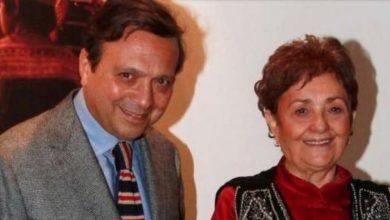 Photo of Coronavirus, è morta la mamma di Piero Chiambretti