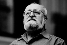 Photo of Morto il compositore polacco Krzysztof Penderecki