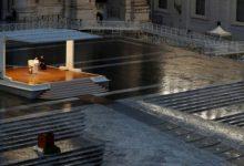 Photo of Il Papa: 'Siamo tutti su una stessa barca, dobbiamo remare insieme'