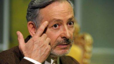 Photo of Anche Leo Gullotta sostiene l'iniziativa dei doppiatori a favore dell'Istituto Spallanzani : Una Voce Per Lo Spallanzani