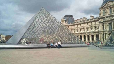 Photo of Il Louvre riapre le sue porte e teme la partecipazione divisa per cinque
