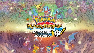 Photo of Pokémon Mystery Dungeon: Squadra di Soccorso DX per Nintendo Switch disponibile da oggi