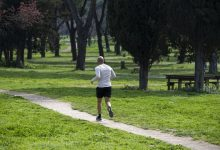 Photo of Viminale: sì alla camminata genitore-figli. No al jogging