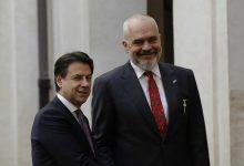 "Photo of Coronavirus, premier Albania: ""Siamo tutti italiani"""