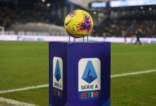 Photo of Calcio: Spadafora, 'La serie A riparte il 20 giugno. Spero la settimana prima la Coppa Italia'