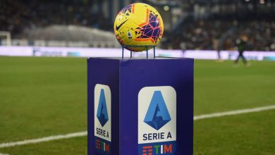 Photo of La Serie A riparte dopo 104 giorni
