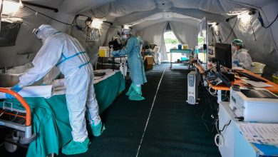Photo of Coronavirus, Protezione civile: 73.880 i malati, 10.779 le vittime. I guariti sono 13.030