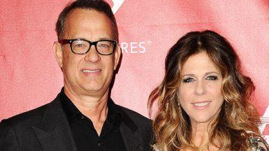 Photo of Tom Hanks e la moglie Rita Wilson positivi al coronavirus: l'annuncio via social