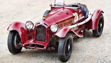 Photo of Alfa Romeo, sul web la storia del mito che compie 110 anni