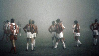 Photo of Quando la nebbia precede la gloria
