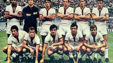 Photo of Campioni d'Italia: 50 anni fa lo scudetto del Cagliari