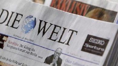 Photo of Die Welt choc. Ira di Di Maio: 'Toni vergognosi, Berlino si dissoci'. Anche Salvini all'attacco