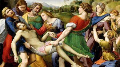 Photo of Raffello Sanzio, vita e opere dell'artista a 500 anni dalla sua morte.