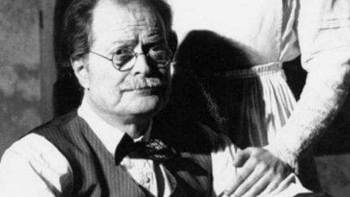 Photo of È morto Sergio Fantoni, una vita per cinema e sceneggiati