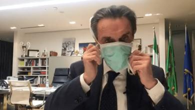 """Photo of Fontana: """"Noi pronti a riaprire dal 4 maggio se c'è l'ok della scienza'"""