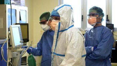 Photo of Coronavirus, mai così pochi nuovi casi. I guariti sono oltre 2500, le persone ricoverate sono 1231 meno di ieri