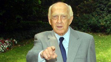 Photo of Dieci anni senza Raimondo Vianello, il gentiluomo della risata