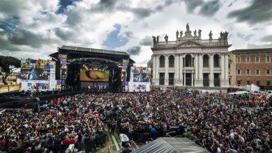 Photo of Concerto del Primo Maggio: Nannini, Vasco e Zucchero protagonisti nella piazza virtuale