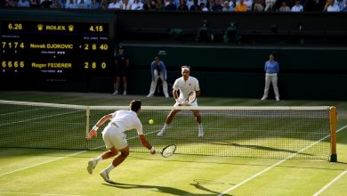 Photo of Tennis, ufficiale: cancellato Wimbledon 2020
