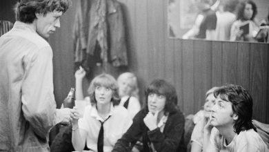 """Photo of Mick Jagger risponde a Paul McCartney: """"I Beatles migliori di noi? Ma noi riempiamo ancora gli stadi"""""""