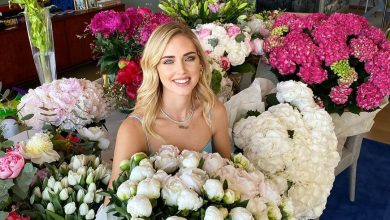 Photo of Chiara Ferragni compie 33 anni, festa a distanza