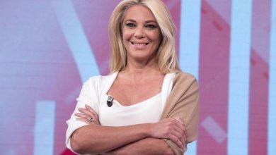 Photo of Eleonora Daniele diventa mamma: è nata la piccola Carlotta