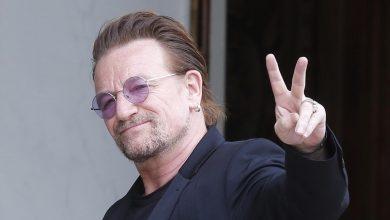 Photo of Bono Vox compie 60 anni
