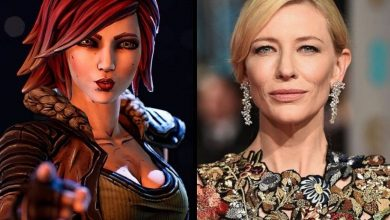 Photo of Cate Blanchett tra le star del film di Borderlands, potrebbe interpretare Lilith