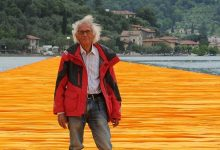 Photo of E' morto a New York l'artista Christo, aveva 84 anni
