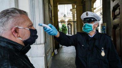 Photo of Coronavirus: i nuovi contagiati in Italia sono 531. Ci sono 50 morti più di ieri ma manca la Lombardia
