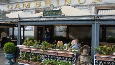 Photo of Riapre il Gambrinus a Napoli: il caffè simbolo della città riparte