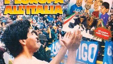 Photo of L'anno perfetto del calcio italiano