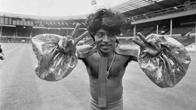Photo of E' morto Little Richard,uno dei padri del Rock 'n Roll