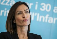 Photo of Mara Carfagna è diventata mamma, benvenuta Vittoria