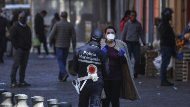 Photo of A Napoli lungomare bloccato fino alle 4, 'una notte di follia'