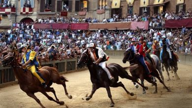 Photo of Palio Siena annulla Carriere 2020
