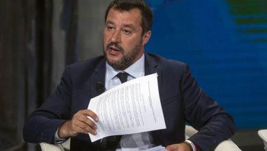 Photo of Giunta Senato dice no al processo a Salvini. IV non partecipa al voto