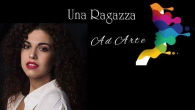Photo of Una Ragazza ad Arte dipinge i social