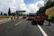 Photo of Incidente sulla A1 nell'Aretino: 4 morti, di cui 2 bambini, e 6 feriti