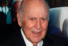 Photo of Addio a Carl Reiner, leggenda della commedia