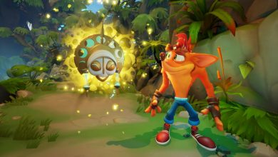Photo of Crash Bandicoot torna a ottobre, ecco il primo trailer del quarto episodio