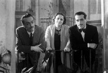 Photo of Mario Martone e Sergio Rubini, film su Eduardo Scarpetta e i fratelli De Filippo