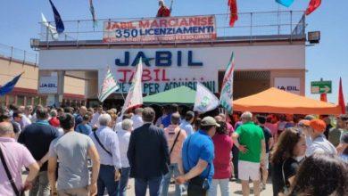 """Photo of Jabil, stop ai licenziamenti. Catalfo: """"L'azienda vuole restare a Marcianise"""""""