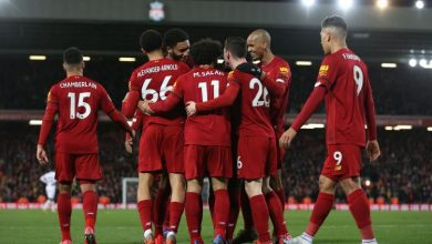 Photo of LIVERPOOL CAMPIONE D'INGHILTERRA!